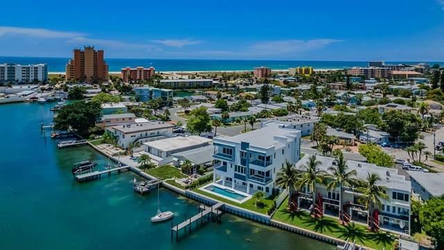 245 & 255 110TH Avenue, Treasure Island, FL 33706 (MLS #U8102457) :: Real Estate Chicks