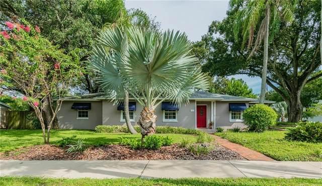 4103 W Empedrado Street, Tampa, FL 33629 (MLS #U8102460) :: The Paxton Group
