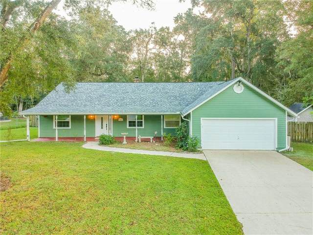609 Erin Way, Brooksville, FL 34601 (MLS #U8102465) :: The Nathan Bangs Group
