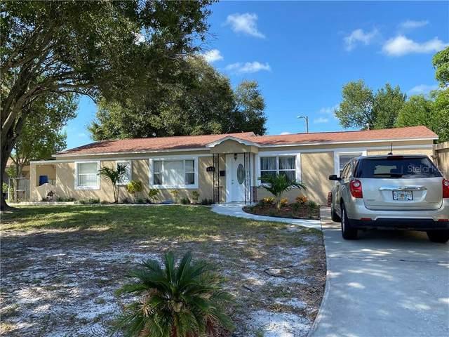545 Kingston Street SE, St Petersburg, FL 33711 (MLS #U8102469) :: Real Estate Chicks
