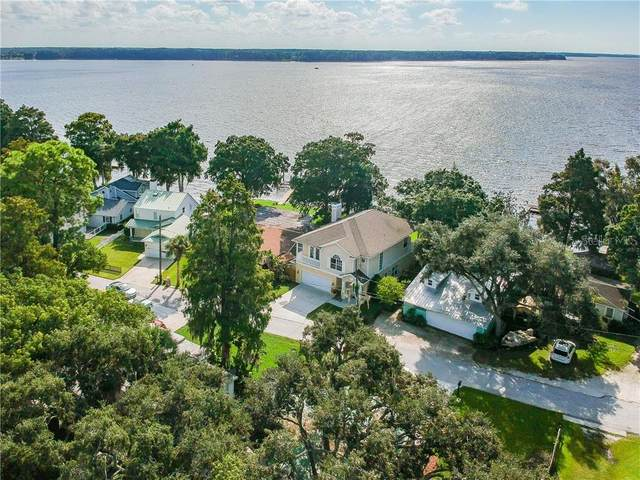 1162 Tookes Road, Tarpon Springs, FL 34689 (MLS #U8102471) :: Icon Premium Realty