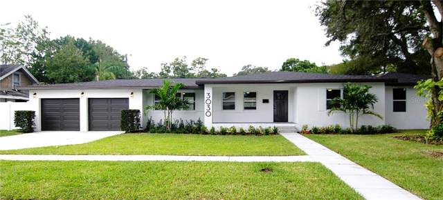 3030 12TH Street N, St Petersburg, FL 33704 (MLS #U8102479) :: Frankenstein Home Team