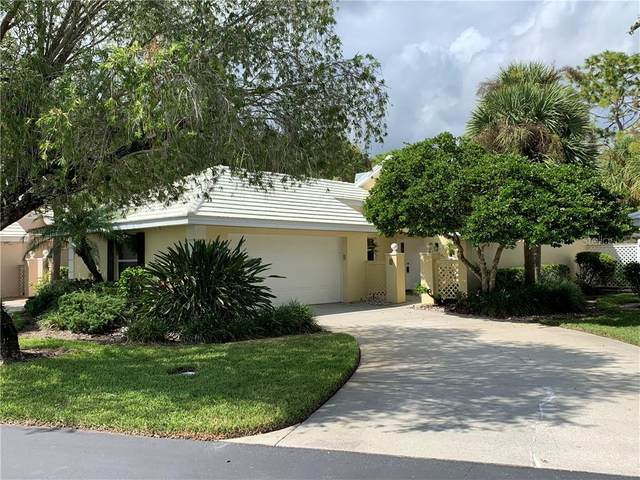 715 Brightside Crescent Drive #38, Venice, FL 34293 (MLS #U8102480) :: Keller Williams on the Water/Sarasota