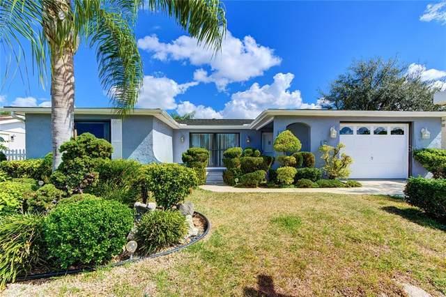 10106 Glen Moor Lane, Port Richey, FL 34668 (MLS #U8102492) :: Premium Properties Real Estate Services