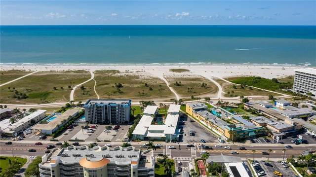11730 Gulf Boulevard #27, Treasure Island, FL 33706 (MLS #U8102498) :: Alpha Equity Team