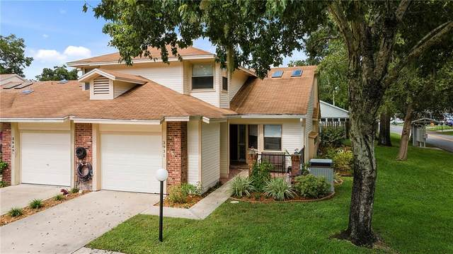 3931 NE 21ST Lane, Ocala, FL 34470 (MLS #U8102499) :: The Brenda Wade Team