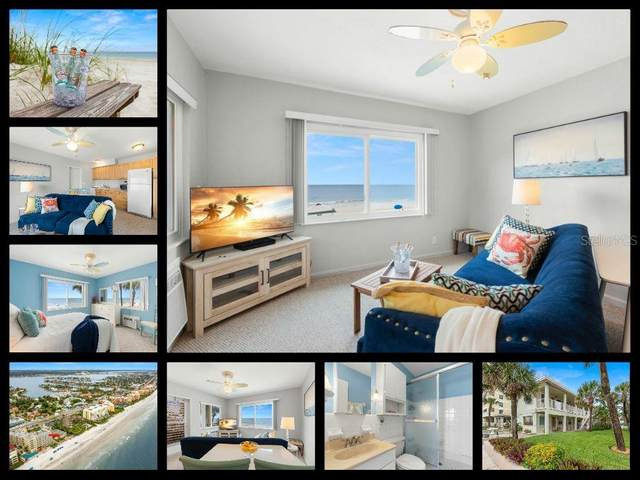 16850 Gulf Boulevard #12, North Redington Beach, FL 33708 (MLS #U8102512) :: Icon Premium Realty