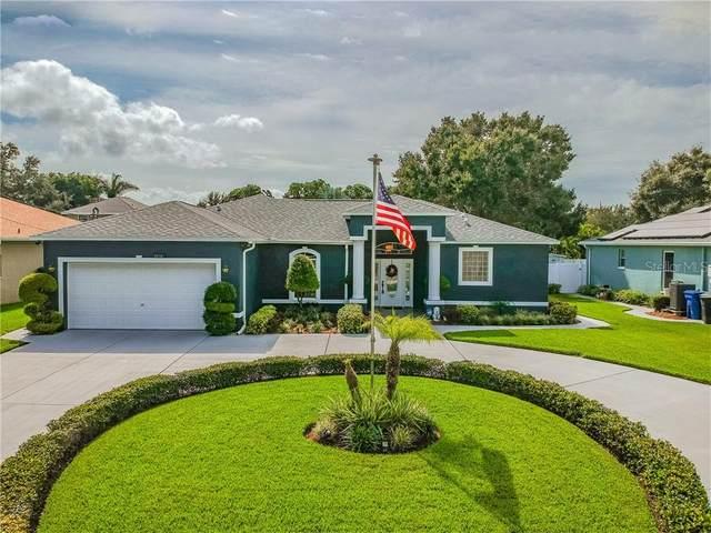 2814 51ST Avenue S, St Petersburg, FL 33712 (MLS #U8102525) :: Sarasota Property Group at NextHome Excellence