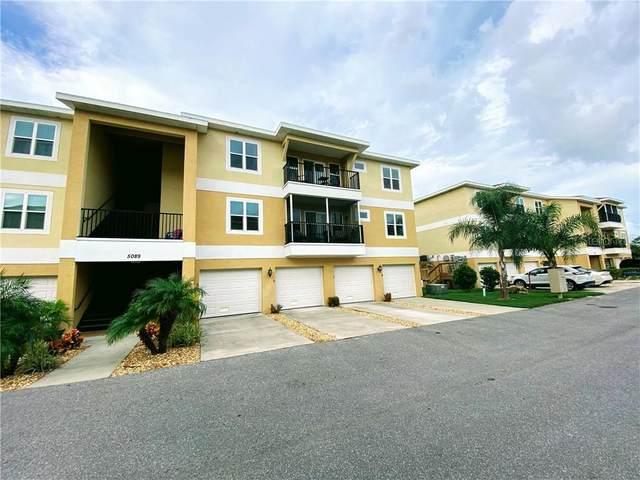 5089 Royal Palms Way #302, New Port Richey, FL 34652 (MLS #U8102531) :: MavRealty