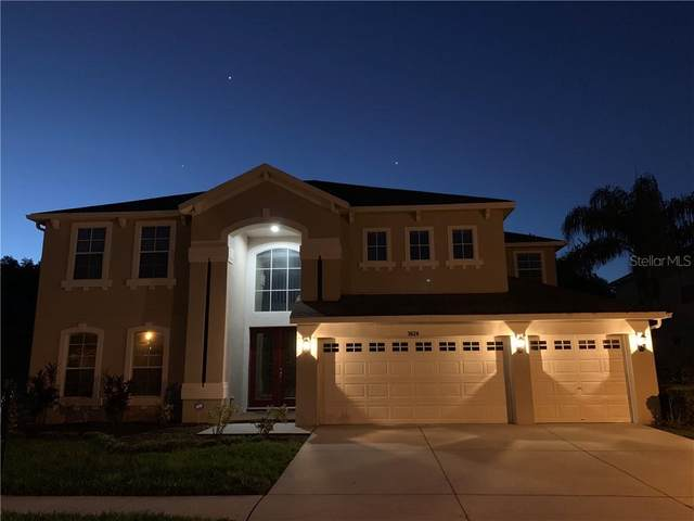3624 Duke Firth Street, Land O Lakes, FL 34638 (MLS #U8102542) :: The Paxton Group