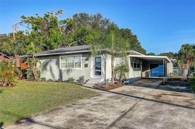 1631 26TH Avenue S, St Petersburg, FL 33712 (MLS #U8102558) :: Gate Arty & the Group - Keller Williams Realty Smart