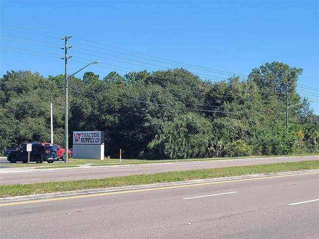 0 State Road 52, Hudson, FL 34669 (MLS #U8102579) :: EXIT King Realty