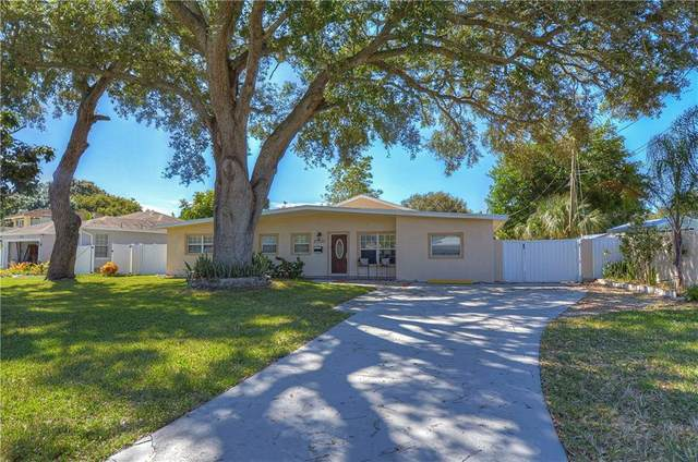 2550 Granada Circle E, St Petersburg, FL 33712 (MLS #U8102585) :: The Duncan Duo Team