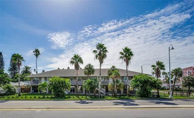 3420 E Maritana Drive #2, St Pete Beach, FL 33706 (MLS #U8102615) :: Real Estate Chicks