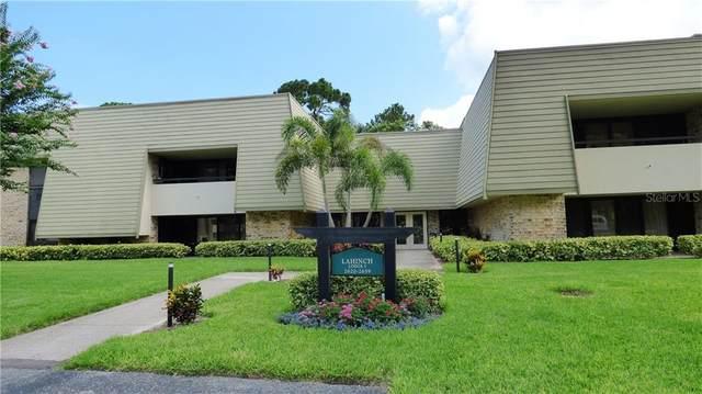 36750 Us Highway 19 N #08206, Palm Harbor, FL 34684 (MLS #U8102622) :: Realty One Group Skyline / The Rose Team