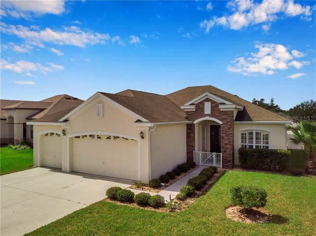 14539 Balloch Drive, Hudson, FL 34667 (MLS #U8102648) :: New Home Partners