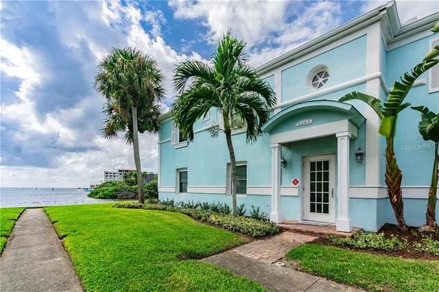 5283 Beach Drive SE D, St Petersburg, FL 33705 (MLS #U8102650) :: Griffin Group