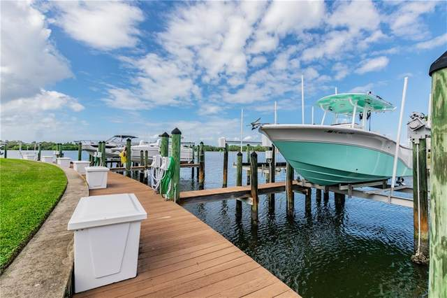 0 Beach Dr Se # 6Ss 6SS, St Petersburg, FL 33705 (MLS #U8102660) :: Griffin Group