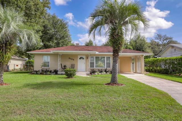 5122 20TH Street, Zephyrhills, FL 33542 (MLS #U8102672) :: Key Classic Realty