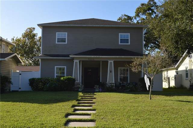 4126 8TH Avenue N, St Petersburg, FL 33713 (MLS #U8102685) :: Bridge Realty Group