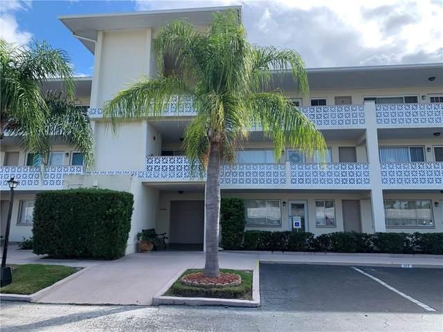 1235 S Highland Avenue 1-304, Clearwater, FL 33756 (MLS #U8102705) :: KELLER WILLIAMS ELITE PARTNERS IV REALTY