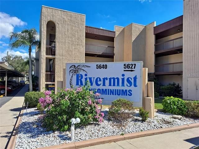 5640 Ferguson Court #2308, New Port Richey, FL 34652 (MLS #U8102711) :: RE/MAX Premier Properties