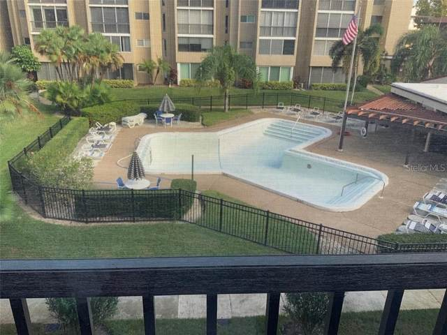1243 S Martin Luther King Jr Avenue C303, Clearwater, FL 33756 (MLS #U8102725) :: Griffin Group