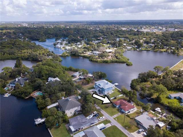 6716 Arroyo Drive, New Port Richey, FL 34652 (MLS #U8102732) :: Key Classic Realty