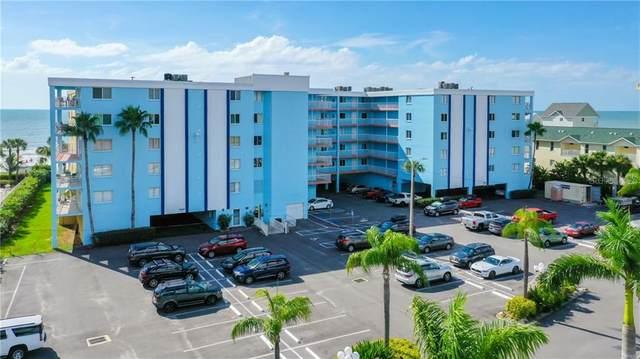 18500 Gulf Boulevard #508, Indian Shores, FL 33785 (MLS #U8102733) :: Alpha Equity Team