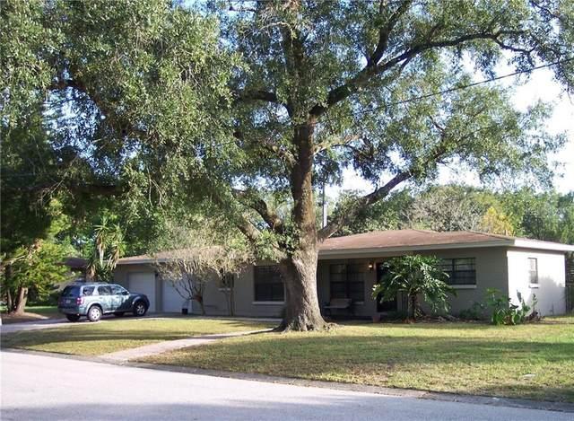 205 Forest Park Avenue, Temple Terrace, FL 33617 (MLS #U8102734) :: The Robertson Real Estate Group