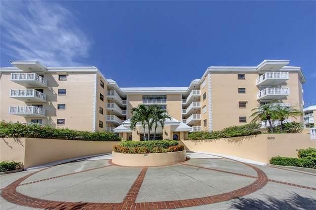 6600 Sunset Way #311, St Pete Beach, FL 33706 (MLS #U8102736) :: Real Estate Chicks