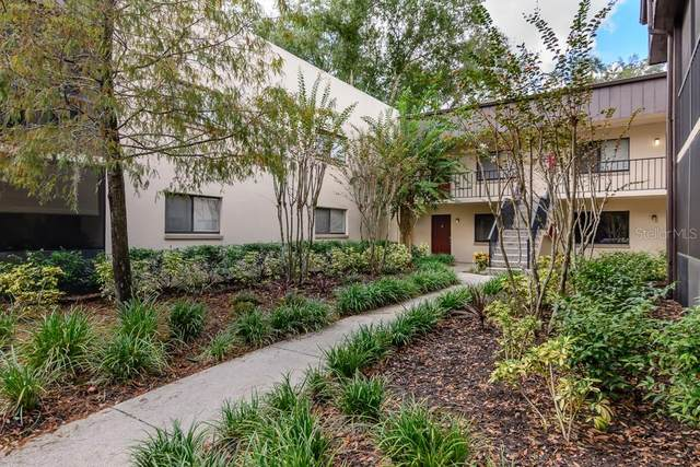 11718 Raintree Village Boulevard A, Temple Terrace, FL 33617 (MLS #U8102754) :: Your Florida House Team