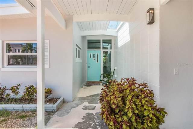 11360 7TH Street E, Treasure Island, FL 33706 (MLS #U8102786) :: Real Estate Chicks