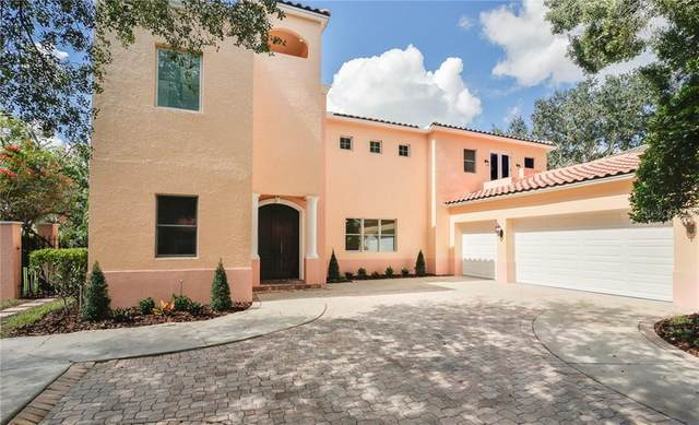 13528 Westshire Drive, Tampa, FL 33618 (MLS #U8102798) :: Cartwright Realty