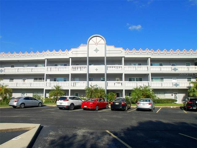 2294 Swedish Drive #16, Clearwater, FL 33763 (MLS #U8102801) :: Cartwright Realty