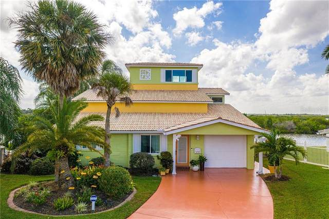 12514 5TH Isle, Hudson, FL 34667 (MLS #U8102815) :: Pepine Realty