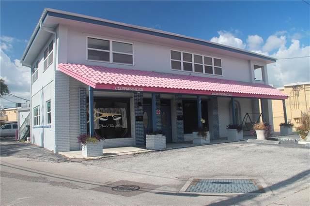80 Indian Rocks Road S, Belleair Bluffs, FL 33770 (MLS #U8102832) :: Team Borham at Keller Williams Realty