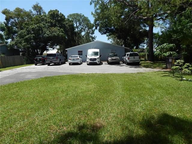 13584 W Rena Drive, Largo, FL 33771 (MLS #U8102850) :: U.S. INVEST INTERNATIONAL LLC