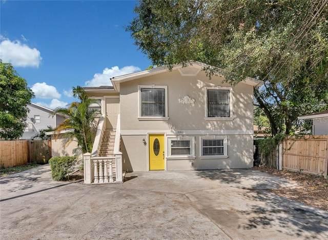 3011 W Ivy Street, Tampa, FL 33607 (MLS #U8102856) :: Pepine Realty