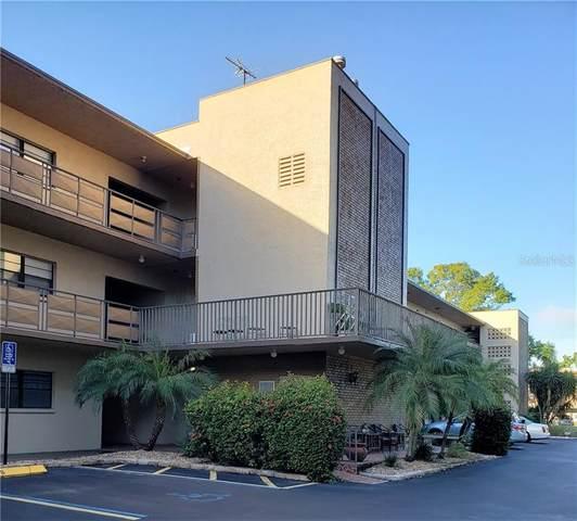 5975 Terrace Park Drive N #210, St Petersburg, FL 33709 (MLS #U8102875) :: KELLER WILLIAMS ELITE PARTNERS IV REALTY