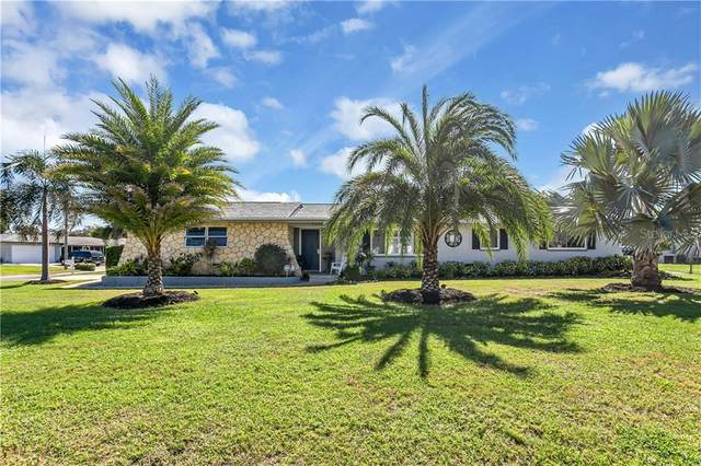 1028 Dumont Drive, Dunedin, FL 34698 (MLS #U8102886) :: Real Estate Chicks