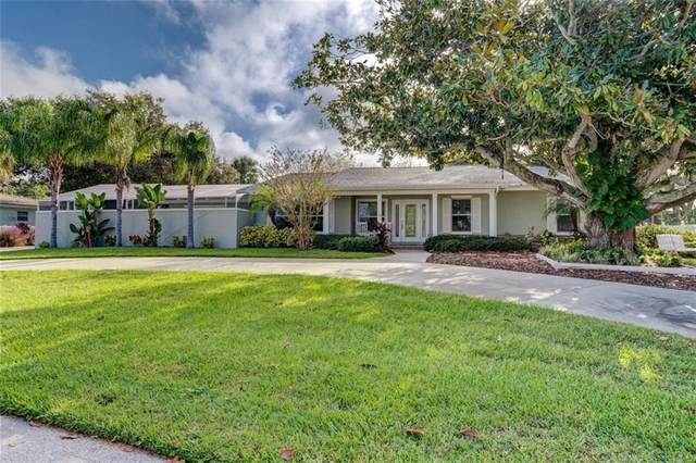 311 Harbor View Lane, Largo, FL 33770 (MLS #U8102907) :: Bridge Realty Group