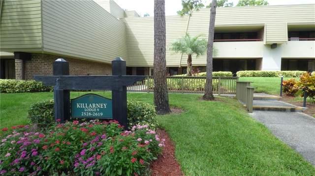 36750 Us Highway 19 N #09122, Palm Harbor, FL 34684 (MLS #U8102960) :: Zarghami Group