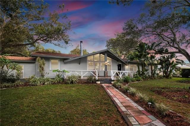 4653 33RD Avenue N, St Petersburg, FL 33713 (MLS #U8102965) :: Premier Home Experts