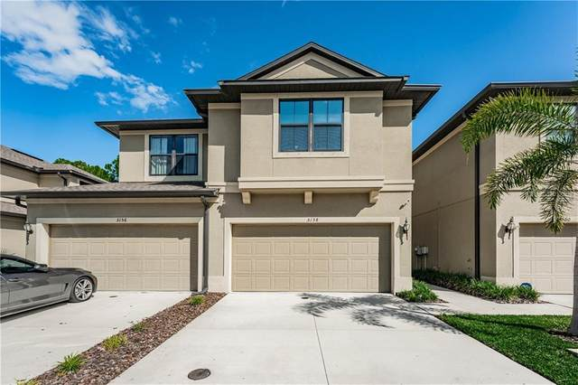 5158 Bay Isle Circle, Clearwater, FL 33760 (MLS #U8102977) :: Griffin Group