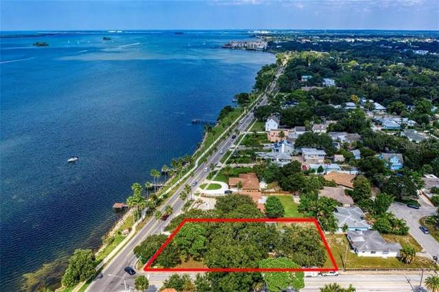 9 Edgewater Drive, Dunedin, FL 34698 (MLS #U8102982) :: Real Estate Chicks