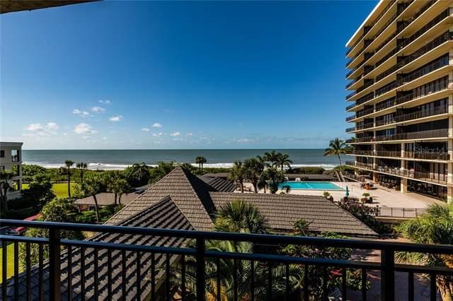 7600 Bayshore Drive #305, Treasure Island, FL 33706 (MLS #U8103002) :: Lockhart & Walseth Team, Realtors