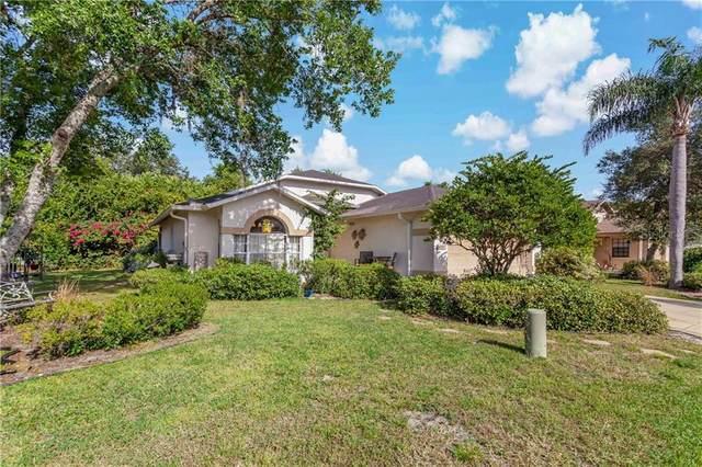 7937 Lansing Drive, New Port Richey, FL 34654 (MLS #U8103008) :: Real Estate Chicks