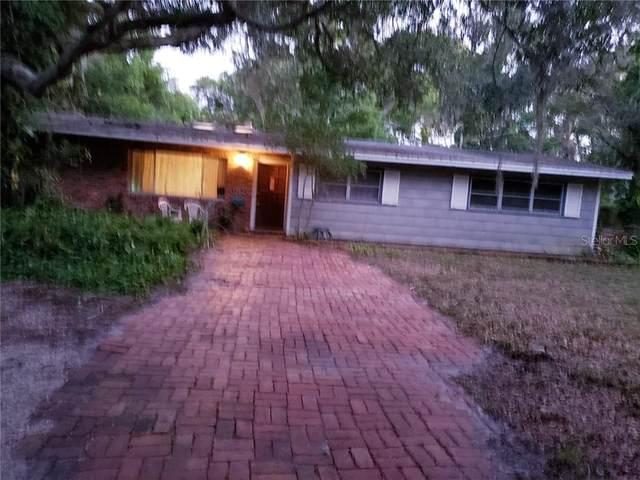 1762 Fairway Avenue S, St Petersburg, FL 33712 (MLS #U8103019) :: Premier Home Experts