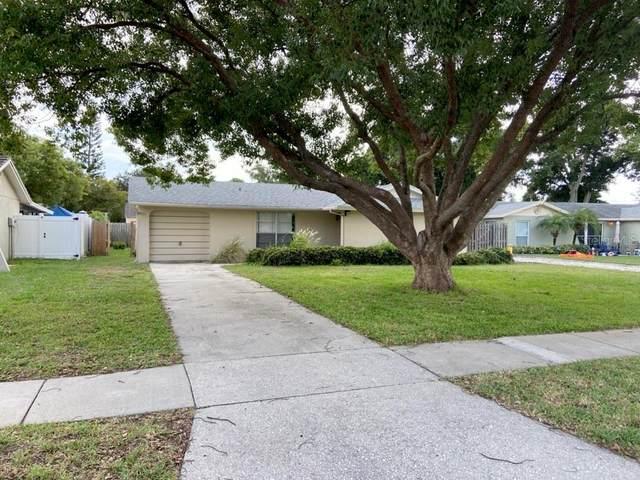 11948 Tangelo Court, Seminole, FL 33772 (MLS #U8103023) :: Real Estate Chicks